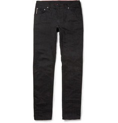 Raleigh Denim Martin Selvedge Denim Jeans