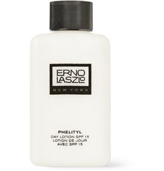 Erno Laszlo - Phelityl Day Lotion SPF15, 90ml