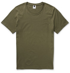 NN.07 Pima Cotton-Jersey T-Shirt