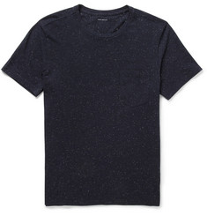 Club Monaco Cotton and Modal-Blend T-Shirt