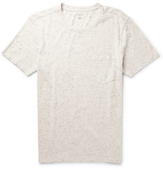 Club Monaco Cotton and Modal-Blend Pocket T-Shirt