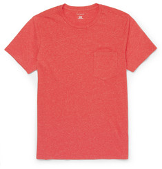 Club Monaco Cotton-Blend T-Shirt