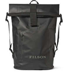 Filson Dry Day Coated Backpack