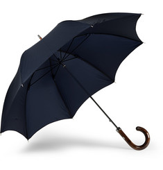 Francesco Maglia Maple Wood-Handle Umbrella
