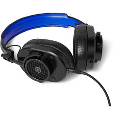 Master & Dynamic + Master & Dynamic MH40 Headphones