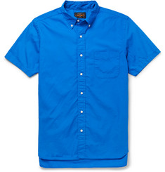 Beams Plus Broadcloth Cotton Shirt