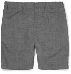 Beams Plus Elasticated Woven Shorts