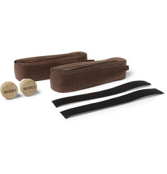 Brooks England Leather Handlebar Tape Kit