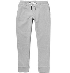 Steven Alan Charles Cotton-Blend Sweatpants
