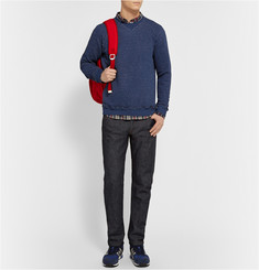 Steven Alan Loopback Cotton Sweatshirt