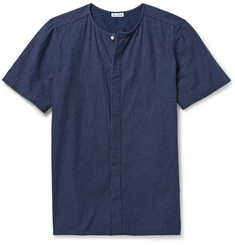 Steven Alan Woven-Cotton Shirt