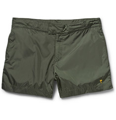Tomas Maier Lightweight Shell Shorts