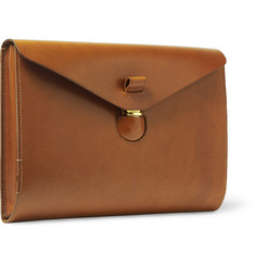 Tarnsjo Garveri Icon MacBook Leather Portfolio