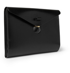 Tarnsjo Garveri - Icon MacBook Leather Case