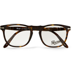 Persol D-Frame Acetate Optical Glasses