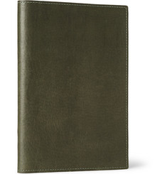 Shinola Leather iPad Mini Journal Cover