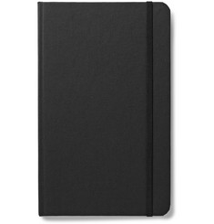 Shinola Medium Linen Hardcover Notebook