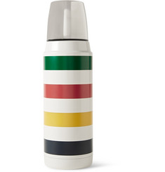 Hudson's Bay Striped Thermos® Vacuum-Insulated Bottle