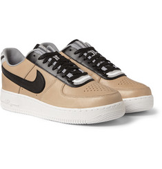 Nike Riccardo Tisci Air Force 1 Low Leather Sneakers