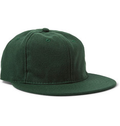 Ebbets Field Flannels Wool-Broadcloth Baseball Cap