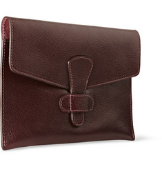Lotuff Full-Grain Leather iPad Mini Case