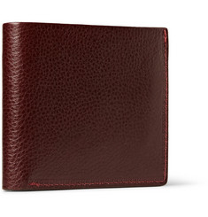 Lotuff Full-Grain Leather Billfold Wallet