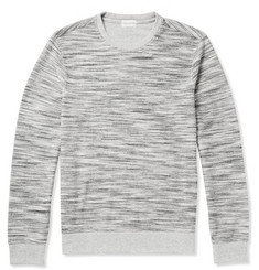 Club Monaco Looped Jersey Sweatshirt