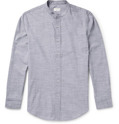 Club Monaco Slim-Fit Cotton Shirt