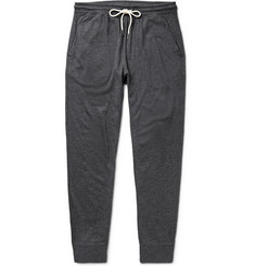 Club Monaco Modal and Cotton-Blend Sweatpants