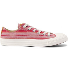 Converse Chuck Taylor Striped Canvas Sneakers