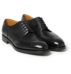 John Lobb - Darby II Leather Wingtip Brogues