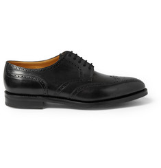 John Lobb Darby II Leather Brogues