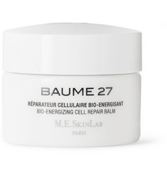 M.E. Skin Lab Baume 27 - Bio Energizing Cell Repair Balm 50ml