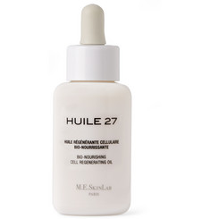 M.E. Skin Lab Huile 27 - Bio-Nourishing Cell Regenerating Oil, 50ml