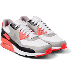 Nike Air Max 90 V SP Leather Sneakers
