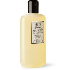 D R Harris Arlington Bath & Shower Gel 250ml