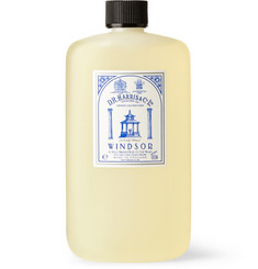 D R Harris Windsor Hair and Body Wash, 250ml