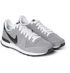 Nike Internationalist Premium Canvas Sneakers