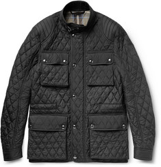 Belstaff Parkstone Quilted Shell Jacket