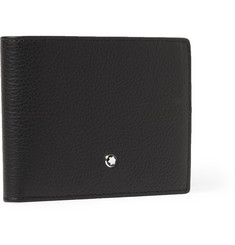 Montblanc Meisterstück Textured-Leather Billfold Wallet
