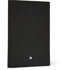 Montblanc Extreme Leather Passport Holder