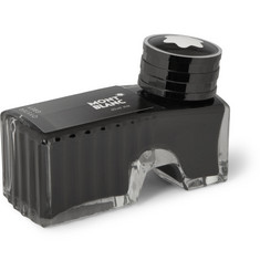 Montblanc Oyster Grey Ink Bottle 60ml