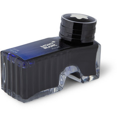 Montblanc Royal Blue Ink Bottle 60ml