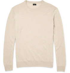J.Crew - Cashmere Crew Neck Sweater