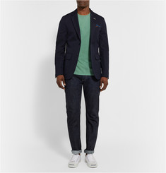 J.Crew Wallace & Barnes Slim-Fit Selvedge Denim Jeans