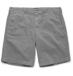 J.Crew 9? Stanton Cotton-Twill Shorts