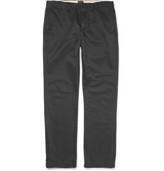 J.Crew Urban Slim-Fit Cotton Chinos