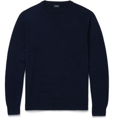 J.Crew - Slim-Fit Cashmere Sweater