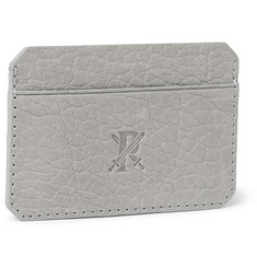 Parabellum Full-Grain Leather Cardholder