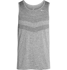 Nike Running Dri-FIT Knit Performance Vest